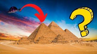 אין לזה הסבר?!  דברים שלמדתי על הפירמידות
