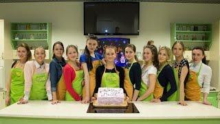 видео Конкурс Азбука Вкуса: «Кулинарные традиции»