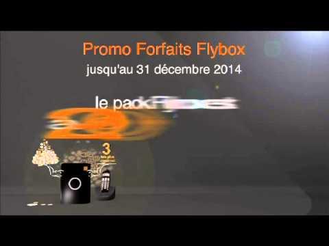 dfacom spot tv orange promo flybox youtube. Black Bedroom Furniture Sets. Home Design Ideas