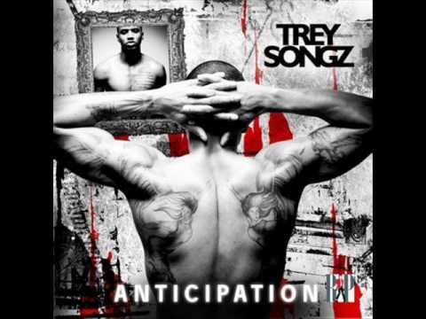 Trey Songz- Scratchin Me Up