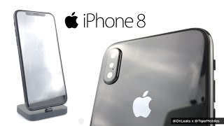 iPhone 8 BEST Look Yet!