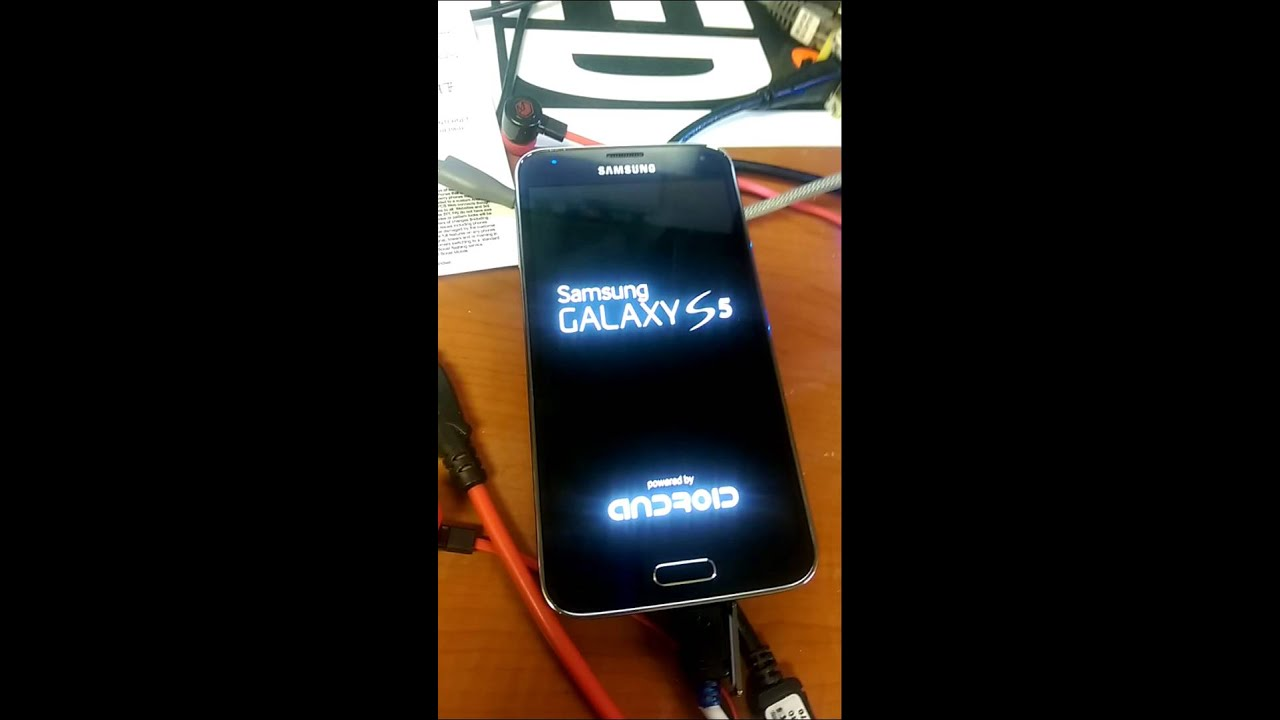 Change galaxy s5 g900h of samsung how imei to number How to