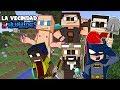La Vecindad de los Humildes Ep. 31 De juegos de mesa al porno | Minecraft |
