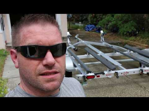 What To Look For When Buying A Used Jet Ski Trailer