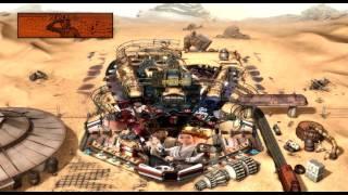 Pinball FX2 Star Wars Pinball The Force Awakens  Best Score So Far