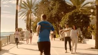 Repeat youtube video Mi primer amor [Official Trailer Wattpad]