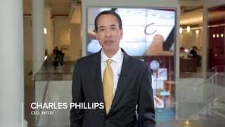 Charles Phillips, Infor - Sapphire Systems