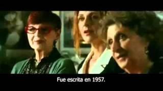 Cartas a Julieta - Trailer Sub Español - HD