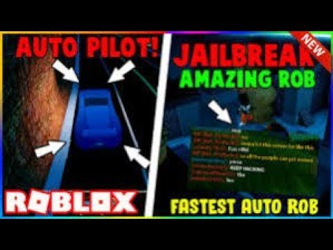 JAILBREAK | HACK / SCRIPT | 10 MILLION CASH PER DAY | ARREST ALL | KILL ALL |