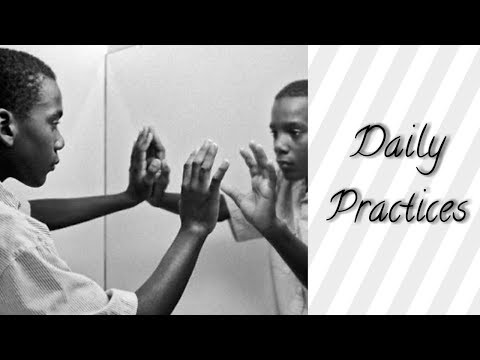 Grief Series: Daily Practices