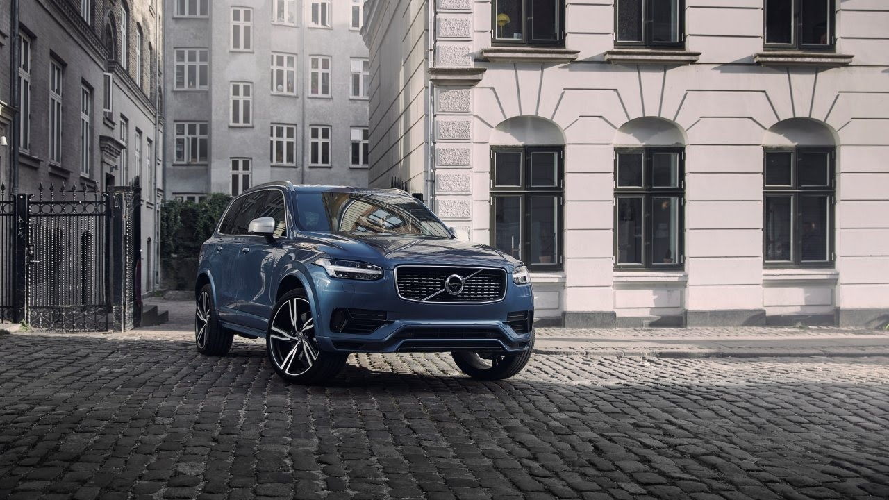 Volvo will only make electric and hybrid cars starting in 2019