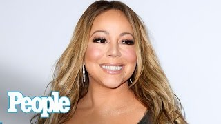 Mariah Carey Dishes On Her Ex James Packer, Breakups, Twins & More | People NOW | People