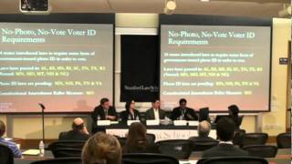 Levin Center Symposium | Changing Demographics, Emerging Communities, and Redistricting