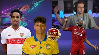 DANIEL DIDAVI schenkt WILLY einen WL-Sieg | PAIN macht den Sturridge 😂 | FIFA 21 Highlights Deutsch