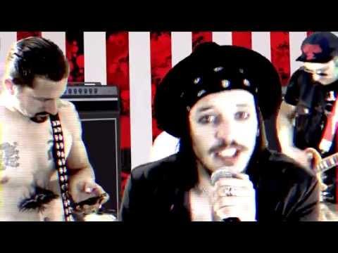 Johnny Firebird - Hanging On The Telephone