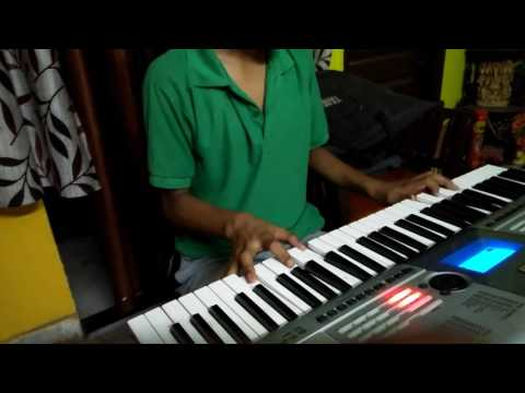 Keyboard tutorial Sun Sathiya