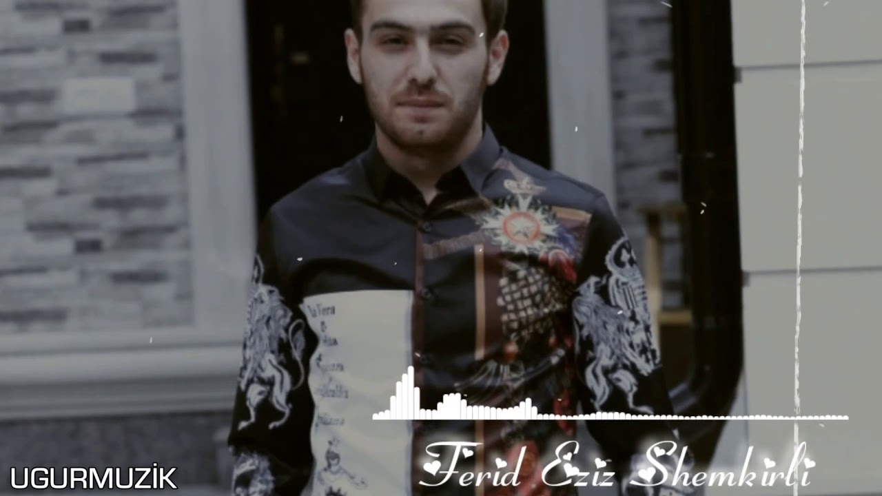 Ferid Eziz Shemkirli (Severmisen) 2020