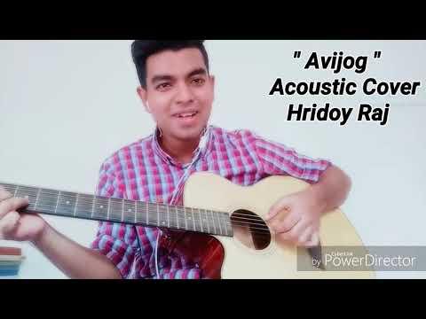 Avijog (Cover Song)   Tanveer Evan   Mehazabien   Jovan   Piran Khan   Eid Special Natok Song 2018
