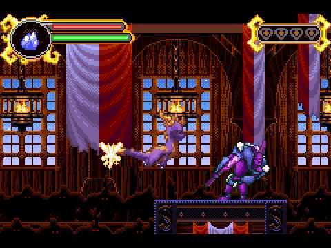 [TAS] GBA The Legend of Spyro: The Eternal Night by arandomgameTASer in 25:57.76