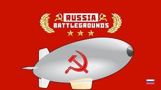 RUSSIA BATTLEGROUNDS#Взглянем