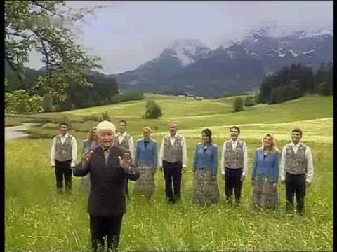 Gotthilf Fischer & Chor  Kein schöner Land 2003