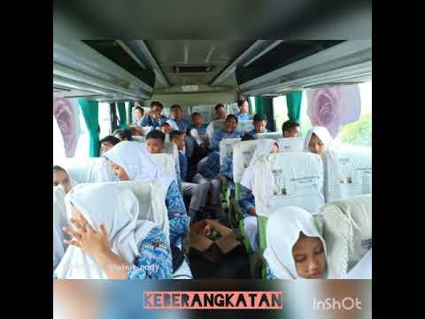 Outing Class/ Kunjungan Ke rumah Herboris Semarang