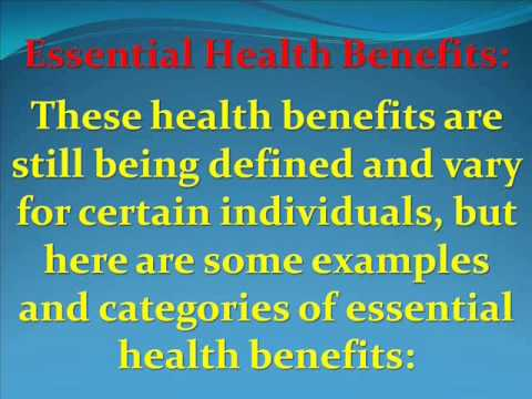 Florida Health Insurance Exchanges - The Real Truth