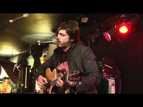 'No More'  - Nikolas Metaxas Live at The Space 6/11 - 1080p