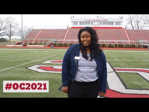 Decision Day 2017 | Olivet College