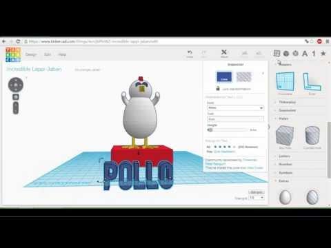 Full Download Tutorial Como Hacer Un Pinguino En 3d