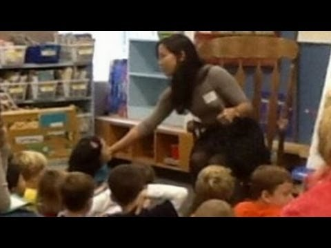 Connecticut Shooting: Sandy Hook Elementary Teachers' Reactions to Gunshots - ABC News