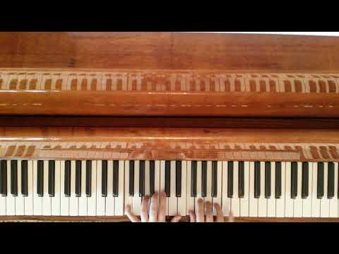 Mahsun Kırmızıgül - Belalım (piano cover)