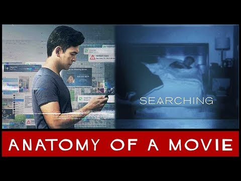 searching 2018 review anatomy of a movie youtube