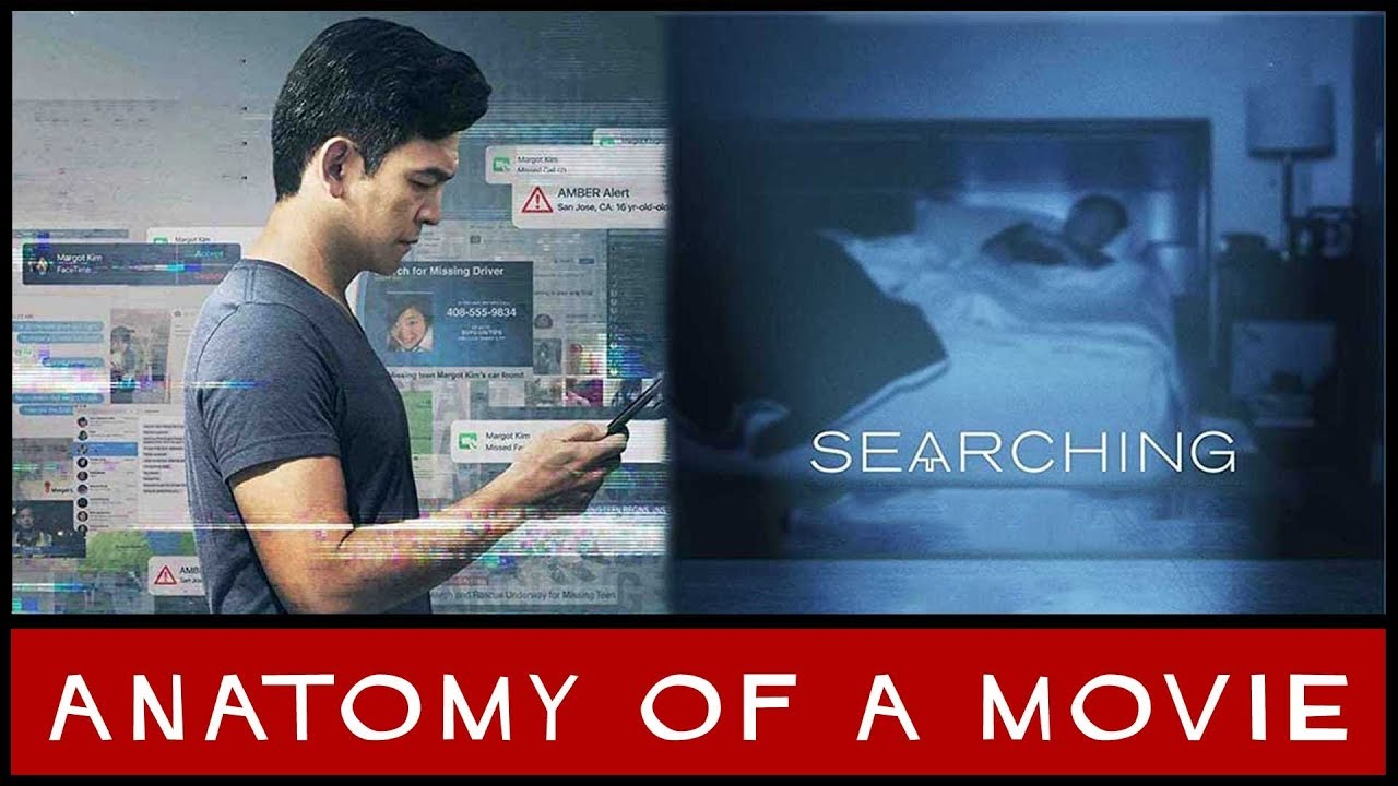 Searching (2018) Review | Anatomy of a Movie - YouTube