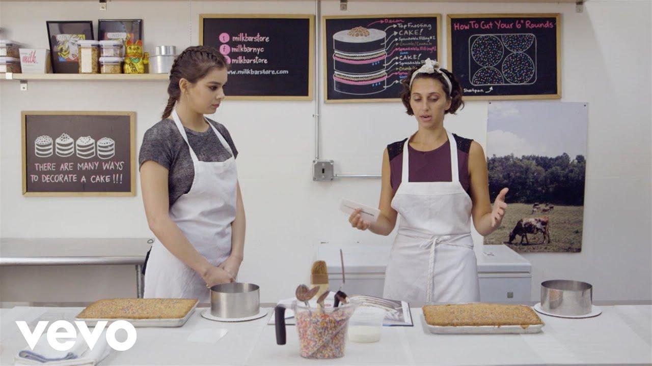 Cake Vevo Youtube