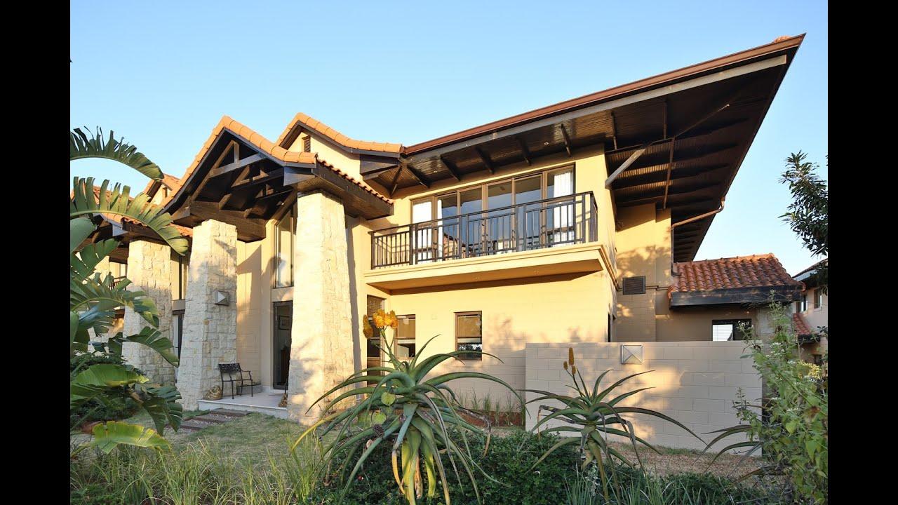 R35 000 3 Umsinsi Mahogany Drive Zimbali Coastal Resort North Coast Kzn South Africa Youtube