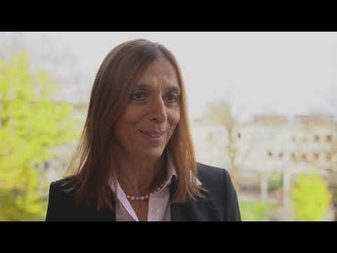 First Woman Honoured With The Title Of Dr. Honoris Causa 2019