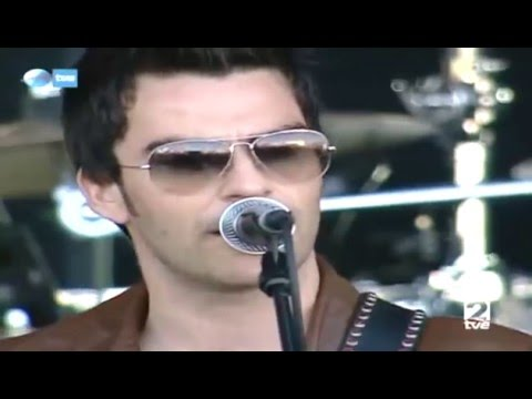 Stereophonics - Live at Rock In Rio Madrid (2008) - Full Concert