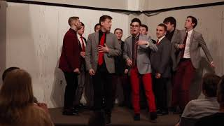 Meant to Be (opb. Bebe Rexha ft. Florida Georgia Line) - Beelzebubs A Cappella