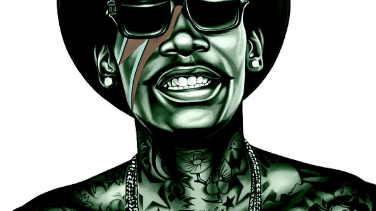 1060+ Gambar Kartun Keren Reggae Terbaru