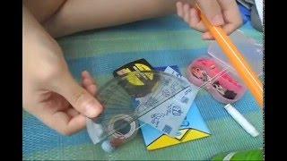 How to make a Clinometer?