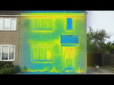 Anglian windows thermal efficiency test on windows and for Thermal windows