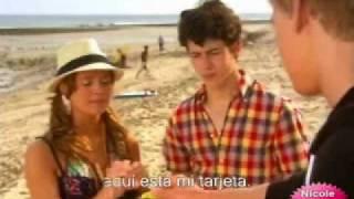 Nick & Macy : Back to the Beach (Subtitulado) Parte 01