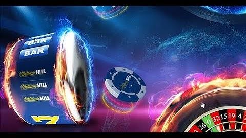 Spielen Sie Live und Online-Casino-Spiele bei William Hill und überprüfen Sie dieses Casino