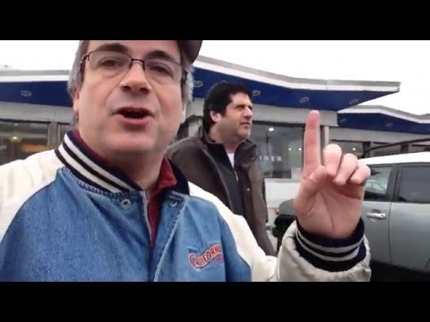 """""""Goodfellas"""" Diner - Filming Location"""