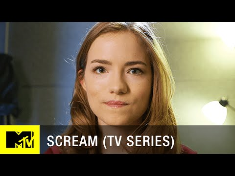 "Scream (Season 2) | If I Die: Emma ""One Surprise Left"" 