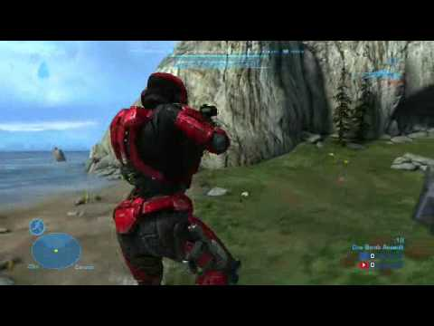 como hackear halo reach matchmaking