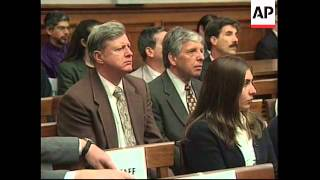 USA: CONGRESSIONAL COMMITTEE KGB HEARING