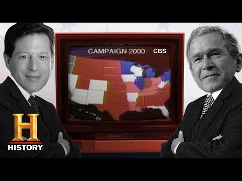 America 101: Why Red for Republicans and Blue for Democrats? | History