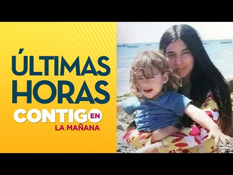 CRONOLOGÍA: El minuto a minuto previo a desaparición de Tomás Bravo - Contigo en la Mañana